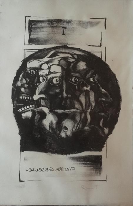 Klaus Rissenpart Kunst