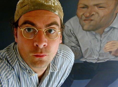 Chris Nomi Christoph Bauer