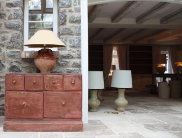 Möbel & Objektpatinierung Furniture & Object Patination Möbel & Objektpatinierung Furniture & Object Patination