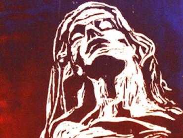 Ursula Henrich contemporary art buy print siebdruck