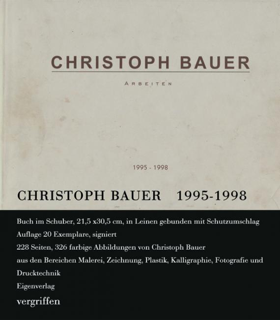 Atelier christoph bauer