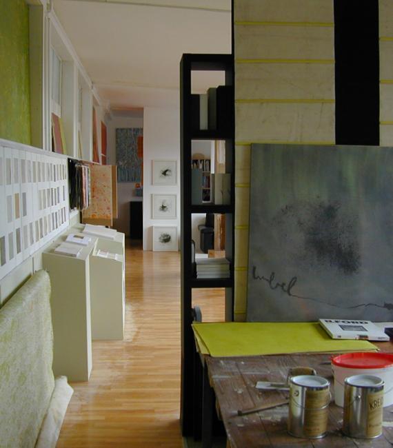 Galerie christoph bauer